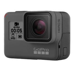 GoPro HERO5 Black ブラックエディション