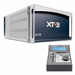 EVS-XT3 4RU(8ch 4U Type) [HDD]