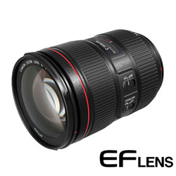 "EF24-105mm F4L IS Ⅱ USMスタンダード""L""ズームレンズ"