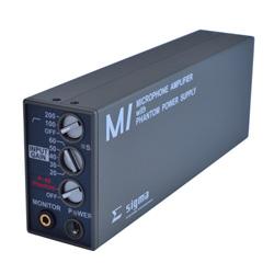 M1 SS-405 シングルマイクロフォンアンプ