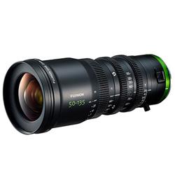 MK50-135mm T2.9 Eマウントシネマレンズ