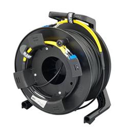 SC2対光ケーブル100m(ドラム巻)