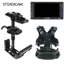 Steadicam Archer2 SLED Volt UPGRADE SYSTEM