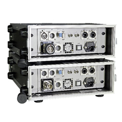 THUNDERS mini 2ch光伝送装置