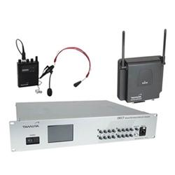 DECT規格デジタルワイヤレスインカム8chセット